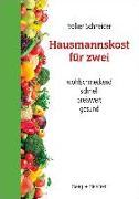 Cover-Bild zu Schneider, Volker: Hausmannskost für zwei
