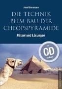 Cover-Bild zu Borrmann, Josef: Die Technik beim Bau der Cheopspyramide