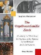 Cover-Bild zu Skoczowski, Krystian: Die Orgelbauerfamilie Zinck