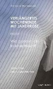 Cover-Bild zu Warmbrodt, Barbara: Verlängertes Wochenende mit Jane@Rose