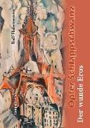 Cover-Bild zu Habermann, Ralf: Opfer Schlappschwanz