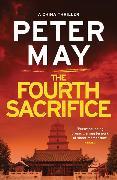 Cover-Bild zu May, Peter: The Fourth Sacrifice