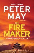 Cover-Bild zu May, Peter: The Firemaker