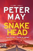 Cover-Bild zu May, Peter: Snakehead