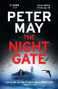 Cover-Bild zu May, Peter: The Night Gate