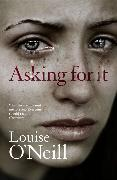Cover-Bild zu O'Neill, Louise: Asking for it