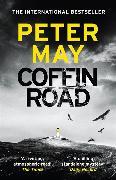 Cover-Bild zu May, Peter: Coffin Road