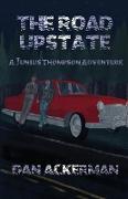 Cover-Bild zu Ackerman, Dan: The Road Upstate