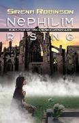 Cover-Bild zu Robinson, Sirena: Nephilim Rising