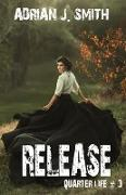Cover-Bild zu Smith, Adrian: Release
