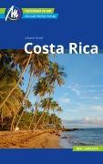 Cover-Bild zu Israel, Juliane: Costa Rica Reiseführer Michael Müller Verlag