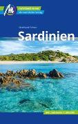 Cover-Bild zu Fohrer, Eberhard: Sardinien Reiseführer Michael Müller Verlag