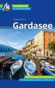 Cover-Bild zu Fohrer, Eberhard: Gardasee Reiseführer Michael Müller Verlag