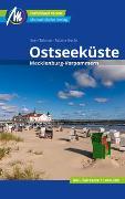 Cover-Bild zu Talaron, Sven: Ostseeküste Reiseführer Michael Müller Verlag