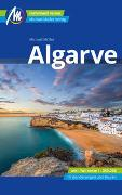 Cover-Bild zu Müller, Michael: Algarve Reiseführer Michael Müller Verlag