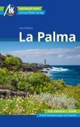Cover-Bild zu Börjes, Irene: La Palma Reiseführer Michael Müller Verlag