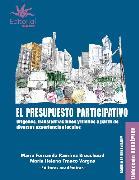 Cover-Bild zu Tamayo, Alberto León Gutiérrez: El presupuesto participativo (eBook)