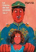 Cover-Bild zu Madruga, Elaine Vilar: La tiranía de las moscas (eBook)