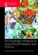 Cover-Bild zu Sanz, Cristina (Hrsg.): The Routledge Handbook of Study Abroad Research and Practice (eBook)