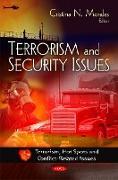 Cover-Bild zu Morales, Cristina N (Hrsg.): Terrorism & Security Issues