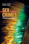 Cover-Bild zu Holmes, Stephen T.: Sex Crimes