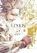 Cover-Bild zu Nakata, Haruhisa: Levius/est, Vol. 7