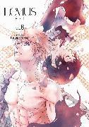 Cover-Bild zu Nakata, Haruhisa: Levius/est, Vol. 8