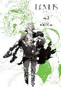 Cover-Bild zu Haruhisa Nakata: Levius/est, Vol. 3