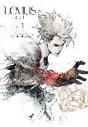 Cover-Bild zu Nakata, Haruhisa: Levius/est, Vol. 1