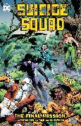 Cover-Bild zu Ostrander, John: Suicide Squad Vol. 8: The Final MIssion