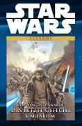 Cover-Bild zu Blackman, Haden: Star Wars Comic-Kollektion