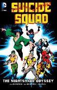 Cover-Bild zu Ostrander, John: Suicide Squad Vol. 2: The Nightshade Odyssey