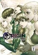 Cover-Bild zu Boichi: Origin 06