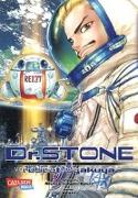 Cover-Bild zu BOICHI: Dr. Stone Reboot: Byakuya