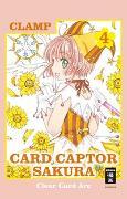 Cover-Bild zu CLAMP: Card Captor Sakura Clear Card Arc 04