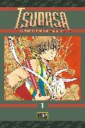 Cover-Bild zu Clamp: Tsubasa: WoRLD CHRoNiCLE 1