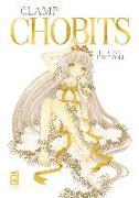 Cover-Bild zu CLAMP: Chobits - Luxury Edition 01