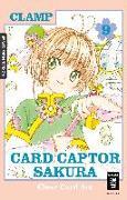 Cover-Bild zu CLAMP: Card Captor Sakura Clear Card Arc 09
