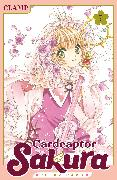 Cover-Bild zu CLAMP: Cardcaptor Sakura: Clear Card 7