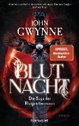Cover-Bild zu eBook Blutnacht