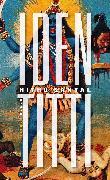 Cover-Bild zu Sanyal, Mithu M.: Identitti (eBook)