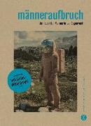 Cover-Bild zu Lindau, Veit: Männeraufbruch 2019