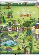 Cover-Bild zu Mein Wimmelbuch Umwelt