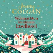Cover-Bild zu Weihnachten im kleinen Inselhotel