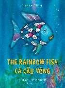 Cover-Bild zu The Rainbow Fish/Bi:libri - Eng/Vietnamese PB
