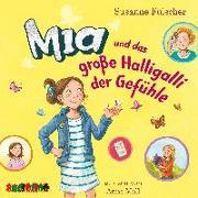 Cover-Bild zu Mia und das große Halligalli der Gefühle (14)