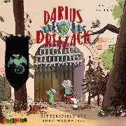 Cover-Bild zu eBook Darius Dreizack (1)