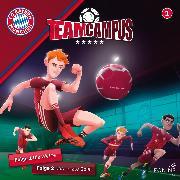 Cover-Bild zu eBook Folgen 01-02: Die Wette