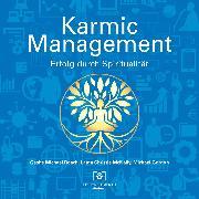 Cover-Bild zu eBook Karmic Management