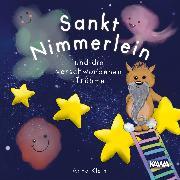 Cover-Bild zu eBook Sankt Nimmerlein und die verschwundenen Träume